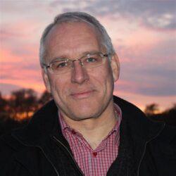 Dan Månsson er sjælesørger og præst.
