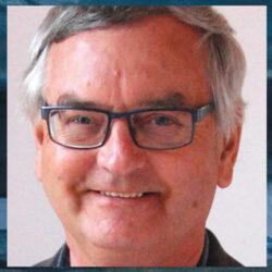 Peter V. Legarth er professor ved Menighedsfakultetet i Aarhus