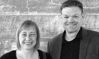 Mona og Per Ladekjær,  Parrådgiver og psykoterapeut