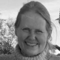 Tove Larsen, Cand. Pæd. Psych.