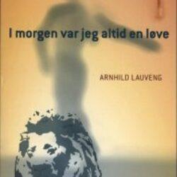 Bog_i morgen var jeg altid en løve