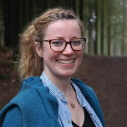 Elli Kappelgaard er psykolog i Agape.