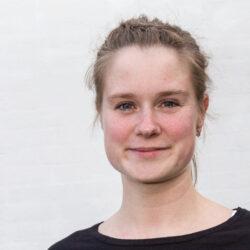 Maja Schurmann er Cand. Mag. i Kultur og Formidling og ansat som journalist ved IMT.