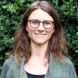 Aida Hougaard Andersen, adjunkt, aut. psykolog og supervisor tilknyttet Agape