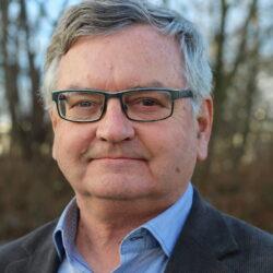 Peter V. Legarth, professor emeritus, teol.dr. Foto: Rikke Thomassen
